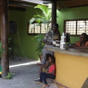 Ashanti Oasis