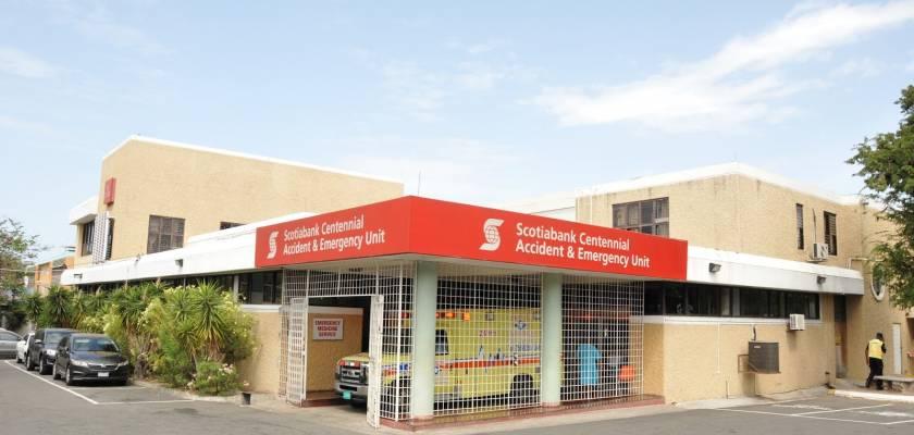 University Hospital of the West Indies | Moon Jamaica